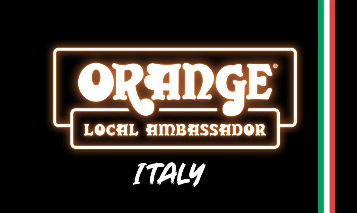 Orange Artist Discovery Program italia
