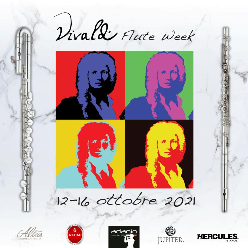 Vivaldi Flute Week 2021 Alessandria